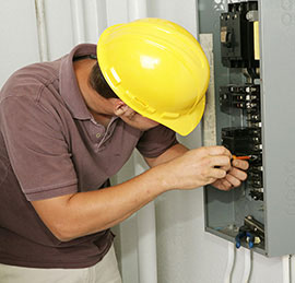 Grounding Electrical Wiring Los Angeles