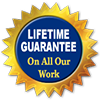 Lifetime Guarantee Electrician