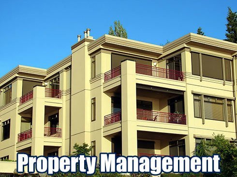 Electrical Services for Property Management