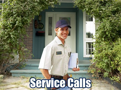 Los Angeles Electrician Does Services Calls