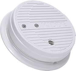 Smoke Detectors Los Angeles