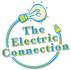 the electric connection logo