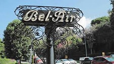 City of Bel Air
