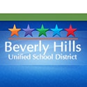 Beverly Hills school logo