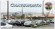 City of Chatsworth