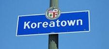 City of Koreatown