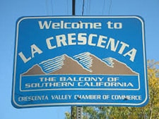 City of La Crescenta