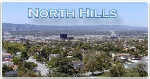 City of North Hills