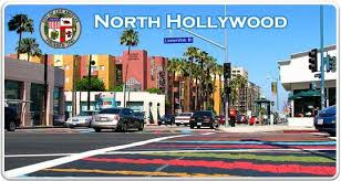 City of North Hollywood