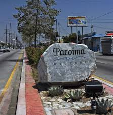 City of Pacoima