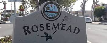 City of Rosemead