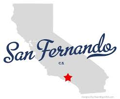 City of San Fernando
