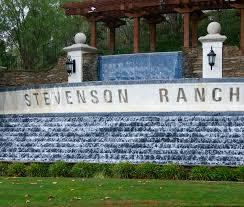 City of Stevenson Ranch