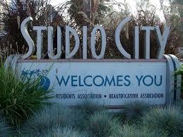 City of Studio City