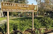 City of Valley Village