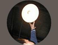 lighting problems