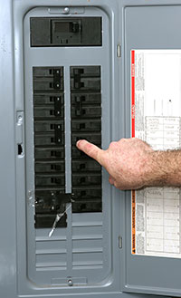 Electric Panel Upgrade Specialists