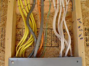 How to Rewire a House without Removing Drywall aluminum wiring The Electric Connection