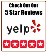 yelp electrician reviews