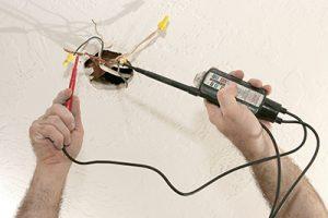 pasadena electrician