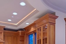 recessed lighting los angeles