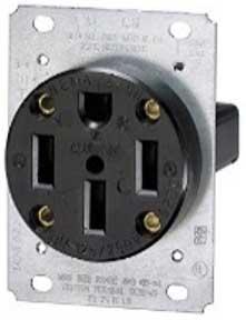 220 volt outlet