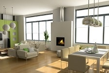 apartment pendant lighting