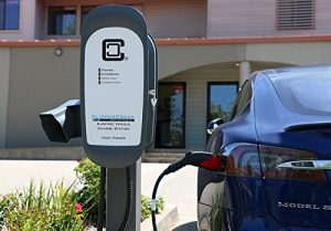 install ev charger los angeles