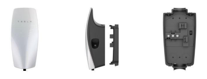 gen 3 tesla wall connector