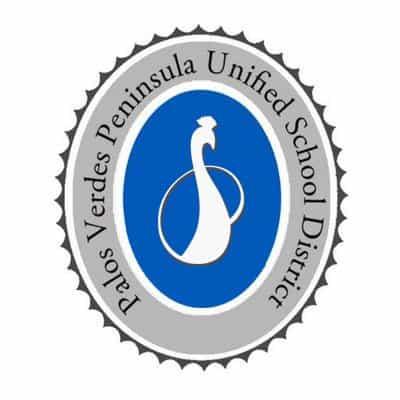 Rancho Palos Verdes school logo