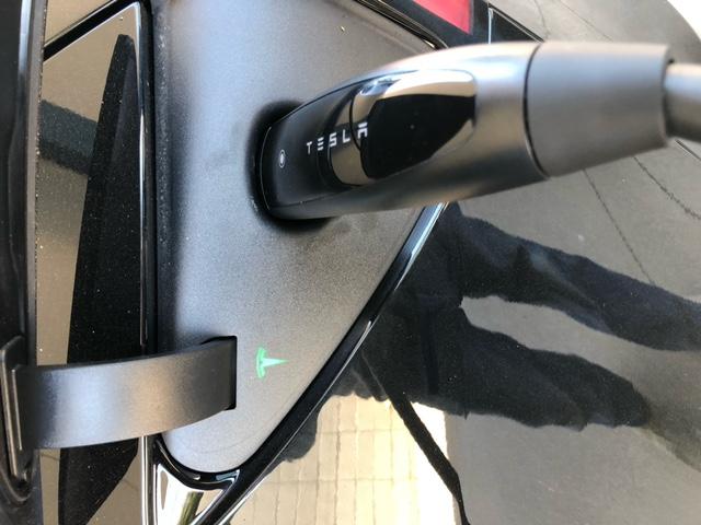 Install Tesla Wall Connector