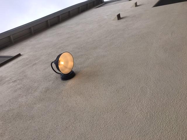 Troubleshoot outdoor light not working